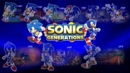 Sonic Generations Wallpaper by WolfieDrake on DeviantArt 193