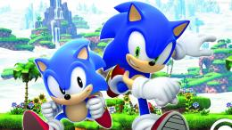 Sonic Generations wallpaper1233453 1051