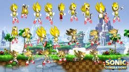 SONIC GENERATIONS WALLPAPER 12 by SONICX2011 on DeviantArt 834