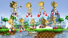 SONIC GENERATIONS WALLPAPER 11 by SONICX2011 on DeviantArt 1435