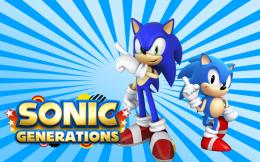 Sonic Generations Wallpaper by SM8121 on DeviantArt 650
