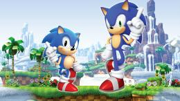 Sonic Generations wallpaper 4 854