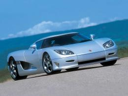 Koenigsegg Ccr Picture Photo Gallery Carsbase 1133