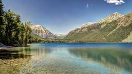 Amazing lake Widescreen Wallpaper#9046 868