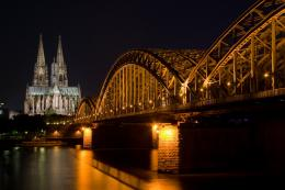 Great Bridges Wallpapers :: NoNaMe 1849