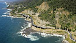 grand pacific drive sea cliff bridge 2048x1152 305