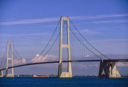 Great Belt Bridge wallpaperbeautiful desktop wallpapers 2014 1774