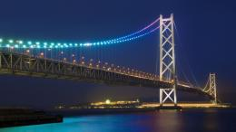 Great Bridges Wallpapers :: NoNaMe 891