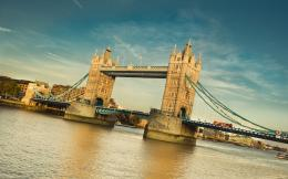 Great Bridges Wallpapers :: NoNaMe 797