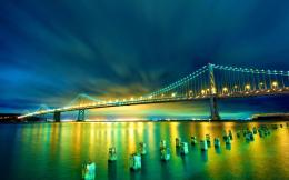 Download Splendid bridge wallpaper in CityWorld wallpapers with all 1798
