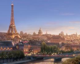 Paris: Paris Desktop Backgrounds 1902