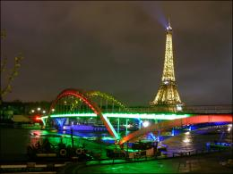 Paris: Paris at Night Wallpaper 759
