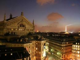 Paris Night Widescreen Wallpapers Paris France Eiffel Tower Widescreen 1941