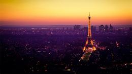 Paris: Paris at Night Wallpaper 573