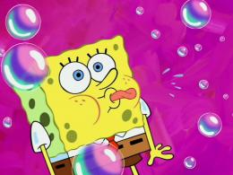 Spongebob Wallpaper Dekstop Wallpapers 1284