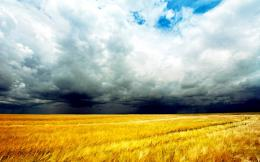 Daily Wallpaper: Incoming Storm | I Like To Waste My Time 1445