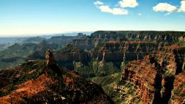 Natureza HD papel de paredeimpressionante grand canyon wallpaper 1490