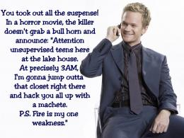 QuotesBarney Stinson\'s quotes Photo18033631Fanpop 306