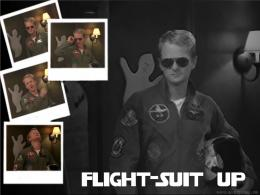Flight Suit Up!How I Met Your Mother Wallpaper941918Fanpop 1634