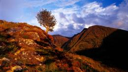 scotland, highlands, glencoe, sunset, travel wallpaperForWallpaper 277