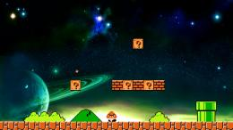 HD Super Mario Wallpapers | Wallpapers, Backgrounds, Images, Art 688