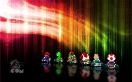 super mario kart 2013 wallpaper – How Games Used To Look 1825