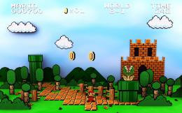 VIDEO GAMES SUPER MARIO RETRO GAMES 0932 1920x1200 pixel Hd Wallpaper 108