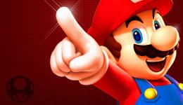 1600x1200 pixel Desktop Wallpapers : Super Mario Wallpaper By Kamz 223