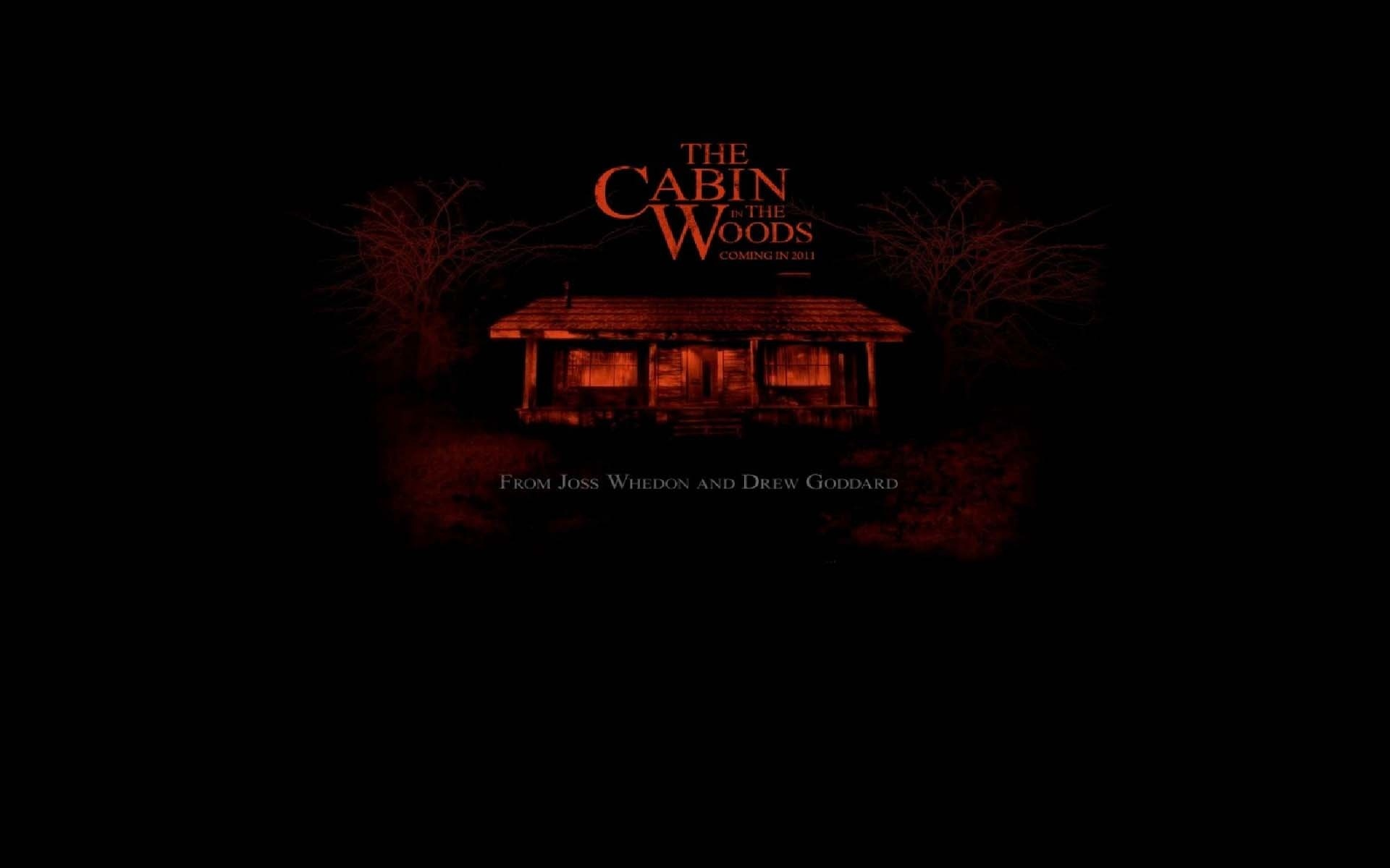 The Cabin in the Woods WallpaperThe Cabin in the Woods 925