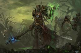 Dark Sorcerer Wallpaper 2500x1636 Dark, Sorcerer 1252