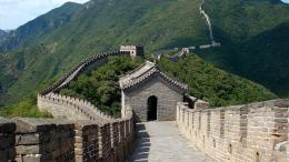 Great Wall Of China 1153