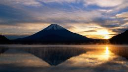 Mount Fuji Honshu Island WallpaperTravel HD Wallpapers 168
