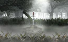 The master sword wallpaper pictures 3 1788