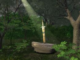 Sword in the Stone by Perel on DeviantArt 965