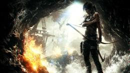 Tomb Raider Wallpaper Photomanip by Enigmarez on DeviantArt 477