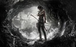 tomb raider game 2560x1600 320x320 Wallpapers tablettes Nexus 10 et 942