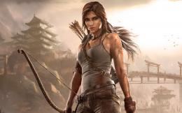 Saw Lightning Fall: Hammering Out an Effective FoilTomb Raider 863