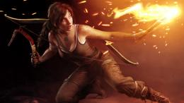 File Name : Lara Croft Tomb Raider 2013 HD Wallpapers 1614