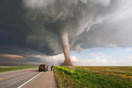 Tornado storm rain disaster nature sky8wallpaper | 2197x1463 1954