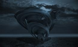 Pics PhotosTornado 3d Art Abstract Gray Tornado 535