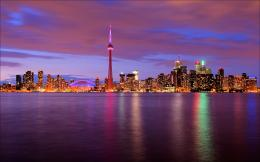 FunMozar – Canada City Wallpapers 1770