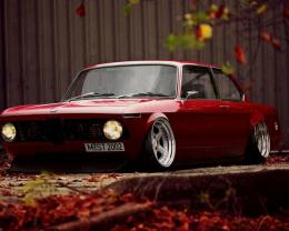 Amazing Bmw Vintage Hd Wallpaper | Wallpaper List 1633