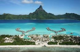 with Wallpapers: Bora Bora island and best luxury resorts Bora bora 862
