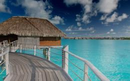 Water Bungalows Bora Bora 610