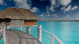 Water Bungalows Bora Bora 1440
