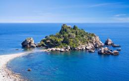 Yacht Charter Sicily Aeolian Islands HD Widescreen Nature Wallpaper 276