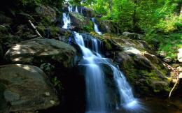 Beautiful waterfall desktop wallpaper | Wallpaper 218