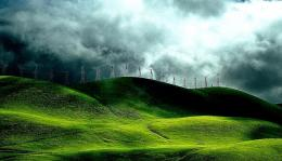 Green Fields Hd Wallpaper 1080P | Best Wallpapers 557
