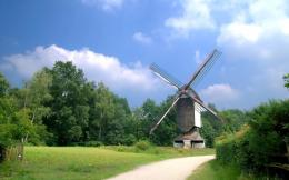 Windmills WallpapersImages 1233