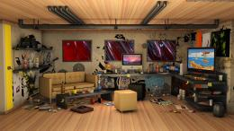Room 2 0 HD Wallpaper | Theme BinCustomization, HD Wallpapers 1283